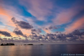 Night Sky of the Bermuda Triangle (12 of 34)