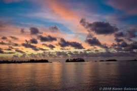 Night Sky of the Bermuda Triangle (13 of 34)