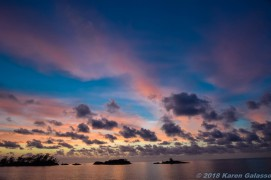 Night Sky of the Bermuda Triangle (16 of 34)