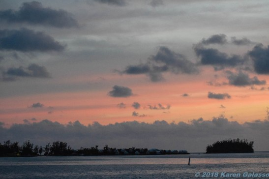Night Sky of the Bermuda Triangle (19 of 34)