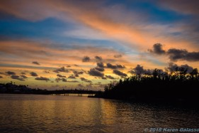 Night Sky of the Bermuda Triangle (5 of 34)