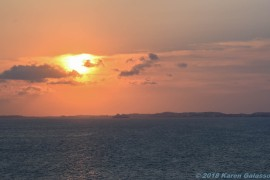 Sunrise-Sunset in Bermuda (2 of 15)