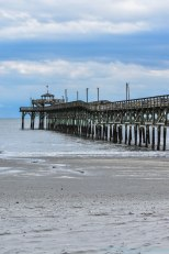 3 21 18 Myrtle Beach SC Piers #2 (2 of 9)
