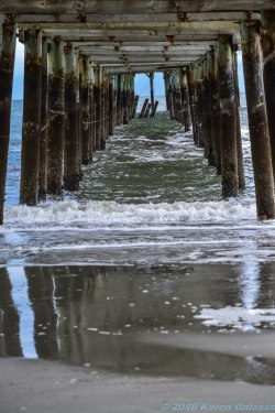 3 21 18 Myrtle Beach SC Piers #4 (2 of 9)