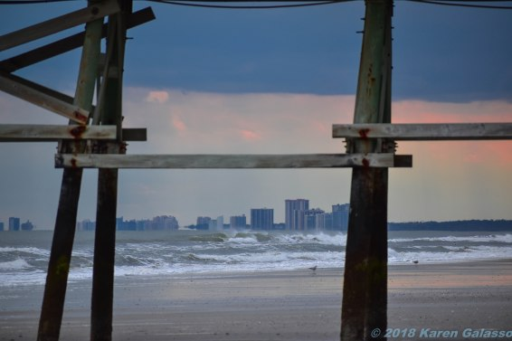 3 21 18 Myrtle Beach SC Piers #4 (5 of 9)