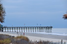 3 21 18 Myrtle Beach SC Piers #6 (2 of 7)