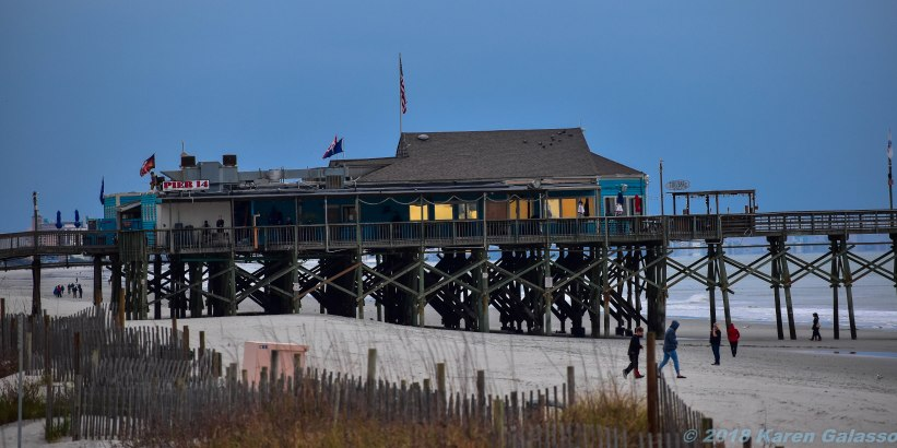 3 21 18 Myrtle Beach SC Piers #6 (6 of 7)
