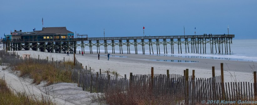 3 21 18 Myrtle Beach SC Piers #6 (7 of 7)