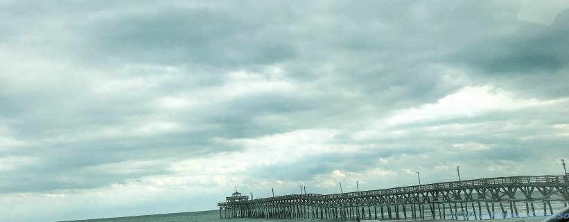 3 21 18 Myrtle Beach SC Piers #8 (3 of 3)