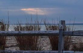 4 9 18 Day 2 Montauk NY Navy Beach nearing sunset (11 of 22)
