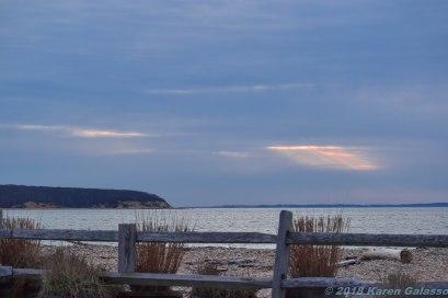 4 9 18 Day 2 Montauk NY Navy Beach nearing sunset (14 of 22)