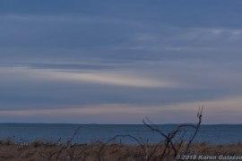 4 9 18 Day 2 Montauk NY Navy Beach nearing sunset (2 of 22)