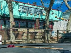 4 9 18 Day 2 Montauk NY -The Dock- restaurant (2 of 8)
