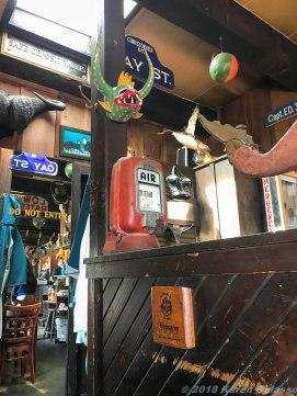 4 9 18 Day 2 Montauk NY -The Dock- restaurant (6 of 8)