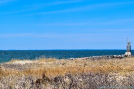 4 9 18 Day 2 Montauk NY unnamed beach area near the Inlet Seafood restaurant (7 of 19)