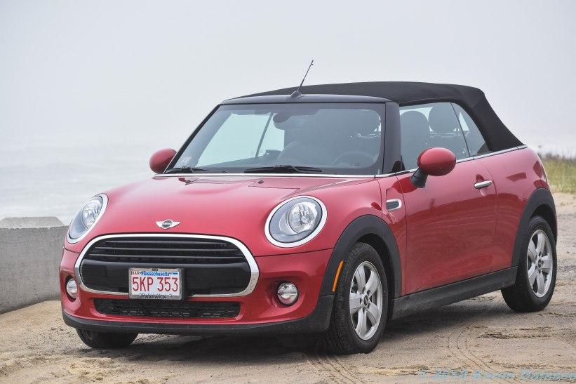 4 26 18 Nantucket Mini Cooper rental car (1 of 1) - Copy
