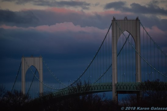 4 29 18 Jamestown Bridge at dusk (1 of 7)
