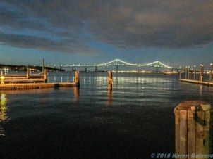 4 29 18 Jamestown Harbor Bridge-full moon (7 of 9)