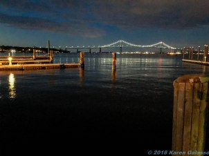 4 29 18 Jamestown Harbor Bridge-full moon (8 of 9)
