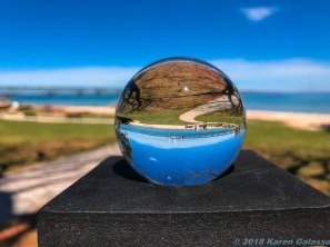 5 12 18 Mackinaw City Lensball Upside down-upside right (11 of 16)