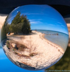 5 12 18 Mackinaw City Lensball Upside down-upside right (8 of 16)