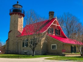 5 12 18 Mackinaw City MI McGulpin Point Lighthouse (2 of 9)