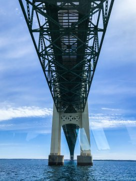 5 13 18 Ferry back to Mackinaw City MI (5 of 11)