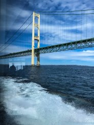 5 13 18 Ferry back to Mackinaw City MI (8 of 11)