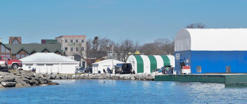 5 13 18 Ferry ride from Mackinaw City to Mackinac Island MI (1 of 26)