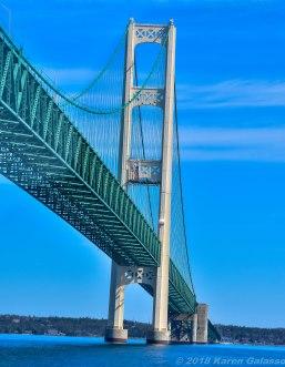 5 13 18 Ferry ride from Mackinaw City to Mackinac Island MI (15 of 26)