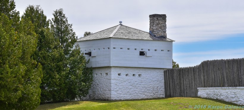 5 13 18 Mackinac Island MI Fort (1 of 5)