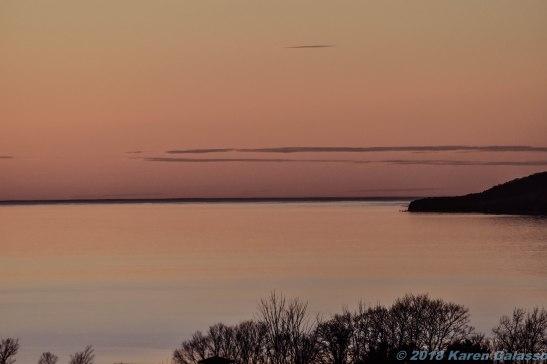 5 13 18 Petoskey MI sunset (4 of 10)