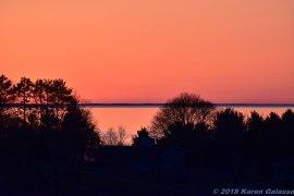 5 13 18 Petoskey MI sunset (6 of 10)