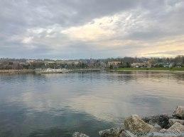 5 14 18 Petoskey MI Bayfront Park sunset #2 (1 of 47)