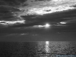 5 14 18 Petoskey MI Bayfront Park sunset #2 (11 of 12)