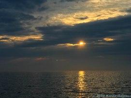 5 14 18 Petoskey MI Bayfront Park sunset #2 (11 of 47)