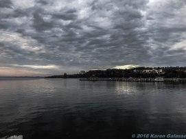 5 14 18 Petoskey MI Bayfront Park sunset #2 (2 of 12)