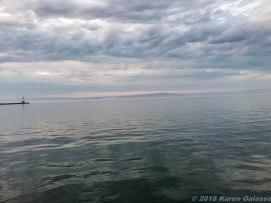 5 14 18 Petoskey MI Bayfront Park sunset #2 (21 of 47)