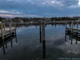5 14 18 Petoskey MI Bayfront Park sunset #2 (22 of 47)