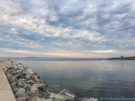 5 14 18 Petoskey MI Bayfront Park sunset #2 (3 of 12)