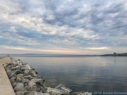 5 14 18 Petoskey MI Bayfront Park sunset #2 (3 of 47)