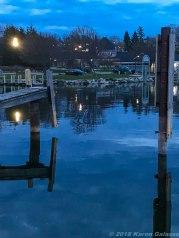 5 14 18 Petoskey MI Bayfront Park sunset #2 (34 of 47)