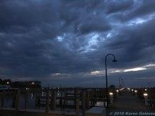 5 14 18 Petoskey MI Bayfront Park sunset #2 (43 of 47)