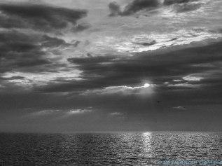 5 14 18 Petoskey MI Bayfront Park sunset #2 (6 of 12)