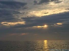 5 14 18 Petoskey MI Bayfront Park sunset #2 (7 of 12)