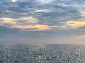 5 14 18 Petoskey MI Bayfront Park sunset #2 (8 of 12)