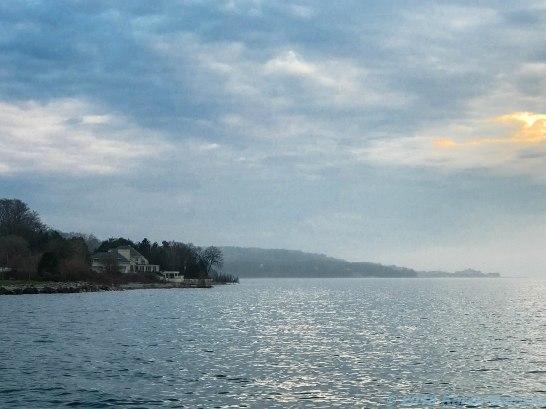 5 14 18 Petoskey MI Bayfront Park sunset #2 (9 of 12)