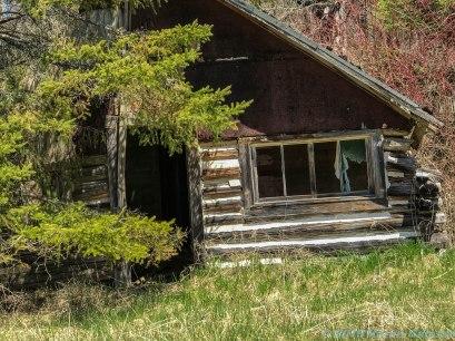 5 15 18 Petoskey MI to Marquette MI farm country #2 (1 of 3)