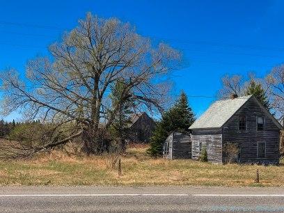 5 15 18 Petoskey MI to Marquette MI farm country #2 (2 of 3)