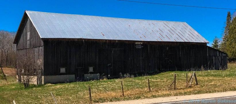 5 15 18 Petoskey MI to Marquette MI farm country #2 (3 of 3)